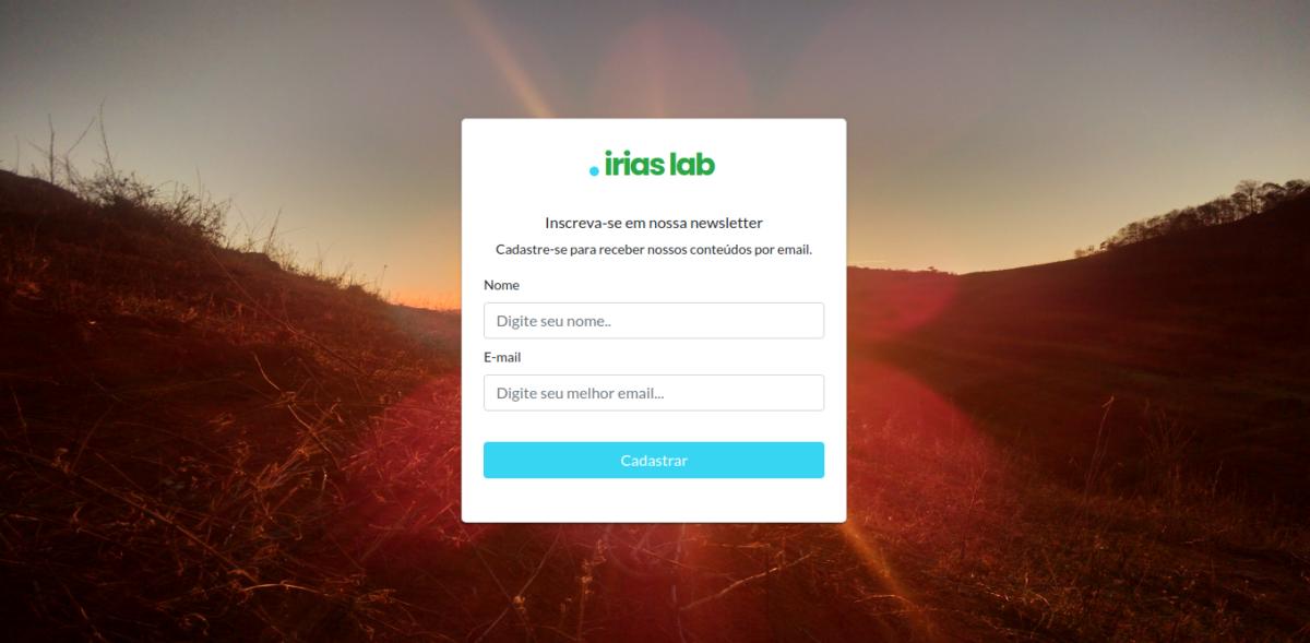 Como enviar Email com PHP | Criando uma página de captura
